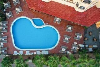 Hotel Fortuna Beach - Türkei - Marmaris & Icmeler & Datca