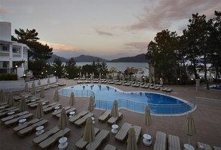Hotel Halici Semera Holiday Village - Türkei - Marmaris & Icmeler & Datca