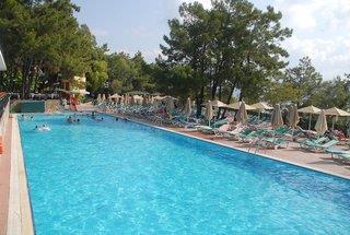 Hotel Marmaris Park - Türkei - Marmaris & Icmeler & Datca