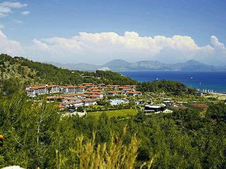 Hotel Iberotel Sarigerme Park - Sarigerme - Türkei