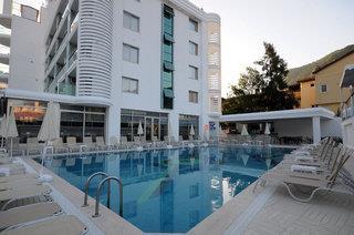Hotel Abacus Idas - Türkei - Marmaris & Icmeler & Datca
