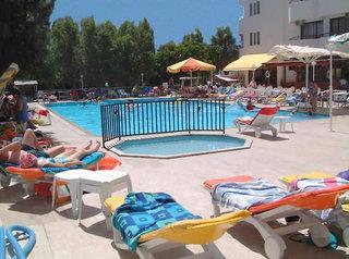 Hotel Intermar - Türkei - Marmaris & Icmeler & Datca