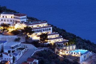 Hotel Kalamar - Türkei - Dalyan - Dalaman - Fethiye - Ölüdeniz - Kas