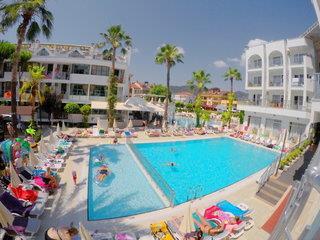 Hotel Club Atrium - Türkei - Marmaris & Icmeler & Datca