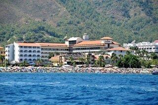 Hotel L'Etoile - Türkei - Marmaris & Icmeler & Datca