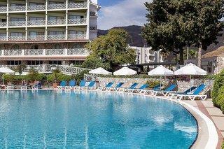Hotel Marti La Perla - Icmeler - Türkei