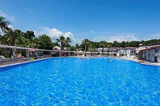 Hotel Lykia Botanika Beach - Yaniklar (Fethiye) - Türkei