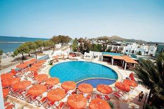 Hotel Mandalinci - Türkei - Bodrum