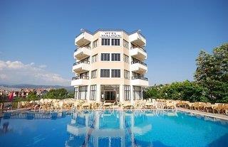 Hotel Malhun - Calis (Fethiye) - Türkei