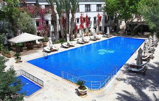 Hotel Marina Vista - Türkei - Bodrum