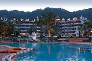 Hotel Marti Resort - Icmeler - Türkei