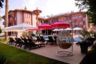 Hotel Mendos - Calis (Fethiye) - Türkei