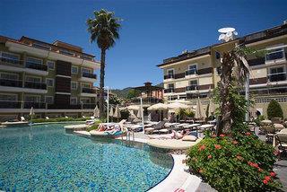 Hotel Mersoy Bellavista Suites - Türkei - Marmaris & Icmeler & Datca