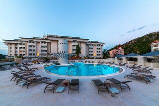 Hotel Munamar Beach - Türkei - Marmaris & Icmeler & Datca