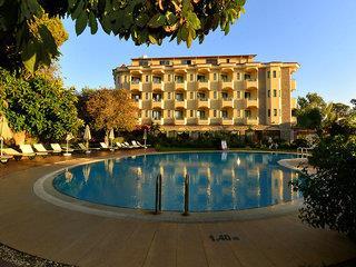 Hotel Mutlu - Türkei - Dalyan - Dalaman - Fethiye - Ölüdeniz - Kas