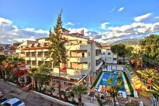 Hotel Myra - Türkei - Marmaris & Icmeler & Datca