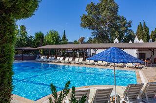 Hotel Natur - Türkei - Bodrum