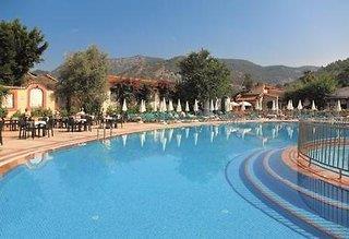Hotel Ölüdeniz Resort