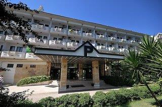 Hotel Club Pineta
