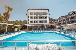 Hotel Portofino - Türkei - Marmaris & Icmeler & Datca