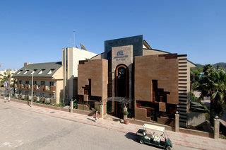 Hotel Ambassador Plaza - Türkei - Kemer & Beldibi