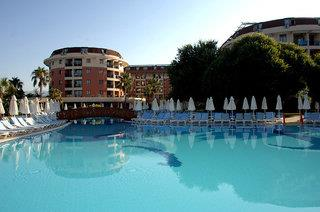 Hotel Club Insula - Türkei - Side & Alanya