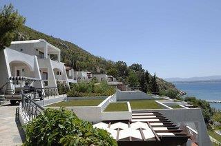 Hotel Poseidon Resort - Loutraki - Griechenland