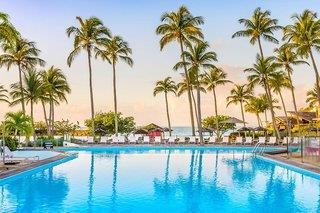 Hotel La Creole Beach