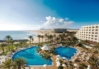 Hotel Riu Palace Tres Islas - Spanien - Fuerteventura