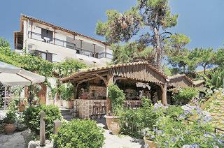 Hotel Esperia - Griechenland - Thassos