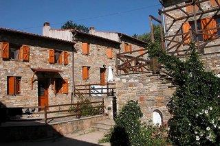 Hotel Alexis Villas - Griechenland - Thassos