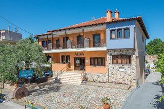 Hotel Pegasus - Griechenland - Thassos