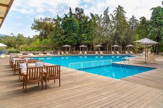 Hotel Trypiti - Griechenland - Thassos