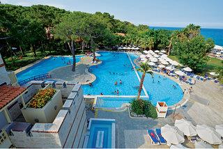 Hotel Kemer Holiday Club