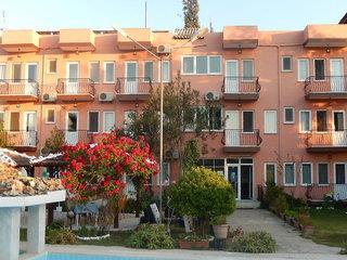 Hotel Truva - Türkei - Dalyan - Dalaman - Fethiye - Ölüdeniz - Kas