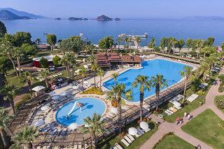 Hotel Majesty Tuana & Park