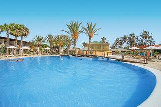 Hotel Oasis Atlantico Belorizonte - Santa Maria (Insel Sal) - Kap Verden