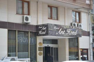 Hotel Ant - Istanbul - Türkei