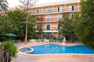 Hotel Morlans Garden - Paguera - Spanien