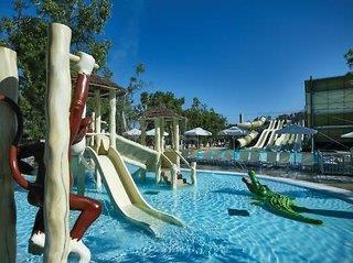 Hotel Akti Zeus - Griechenland - Kreta