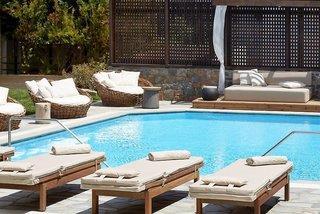 Albatros Spa & Resort Hotel - Griechenland - Kreta