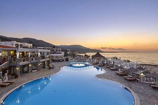 Hotel Alexander Beach - Malia - Griechenland