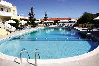 Hotel Alexander House - Agia Pelagia - Griechenland