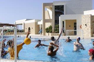 Grand Hotel Holiday Resort - Griechenland - Kreta