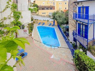 Hotel Amazona - Griechenland - Kreta