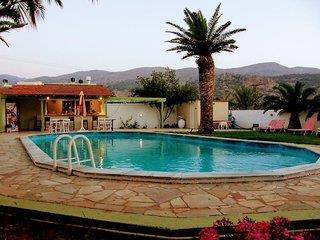 Hotel Ambrosia - Griechenland - Kreta