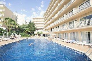 Hotel Bahamas - Spanien - Mallorca