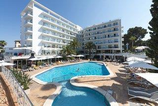 Hotel Cristobal Colon - Spanien - Mallorca