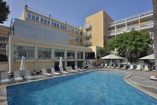 Hotel Hispania - Spanien - Mallorca