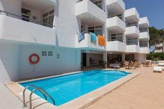 Hotel Ibiza - Spanien - Mallorca